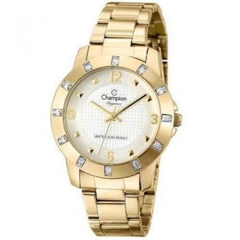 Relógio Champion Feminino Elegance Cn27312h
