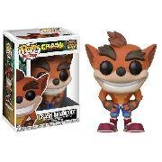 Funko Pop! Crash Bandicoot - #273