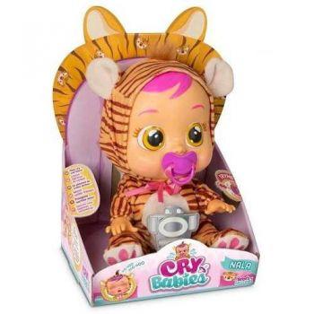 Boneca Cry Babies Nala Crybabies Multikids - Br055
