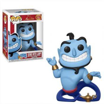 Funko Pop Gênio Da Lampada - Aladdin Disney #476