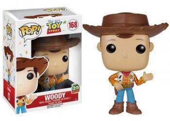 Funko Pop Toy Story - Woody - 20th Anniversary