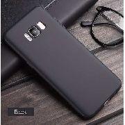 Capa Ultra Fina Fosca Samsung Galaxy S8+/s8 Plus Tela 6.2