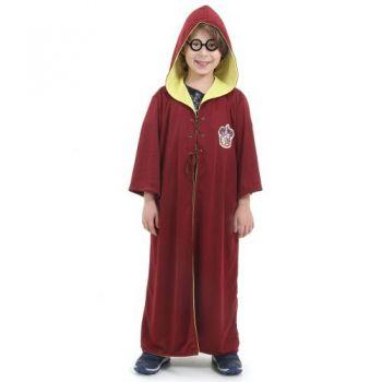 Fantasia Harry Potter Grifinória Quadribol - Harry Potter