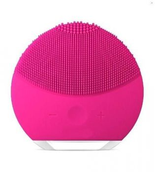 Escova Limpeza Facial Massageador Recarregável Mini Luna 2