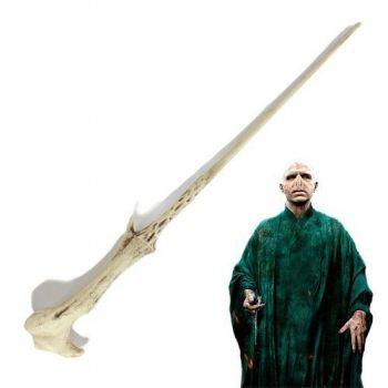 Varinha Harry Potter - Lord Voldemort - Alta Resistência