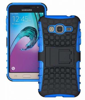 Capa Case Anti-shock Impacto Samsung Galaxy J3 J320 2016 Top