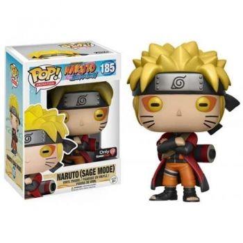 Pop! Animation: Naruto Shippuden: Naruto (sage Mode) #185