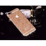 Capa Case Glitter Brilho Moderna Apple Iphone 6 6s