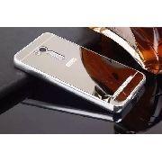 Capa Case Bumper Espelhada Celular Asus Zenfone Go Tela 4.5