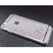 Capa Case Glitter Brilho Moderna Apple Iphone 5 6 6s