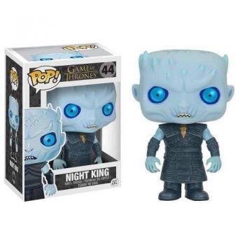 Funko Pop! Game Of Thrones Night King Rei Da Noite 44