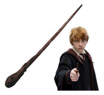 Varinha Harry Potter - Rony Weasley - Alta Resistência