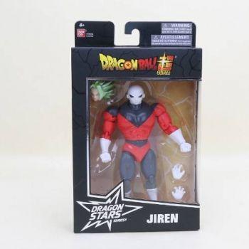 Boneco Articulado Jiren Dragon Ball Super