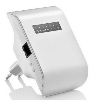 Repetidor Wi-fi 750ac Dual Band Bivolt Re054 - Multilaser