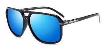 Óculos De Sol Polarizado UVLAIK Original Estiloso Retro