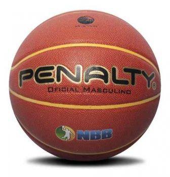 Bola Basquete Penalty 7.8 Crossover Ix Fiba