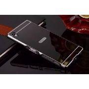 Capinha Bumper Espelhada Luxo Sony Xperia Z3 D6603 D6633