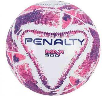Promoção De Bola Futsal Penalty Max 500 Termotec Original