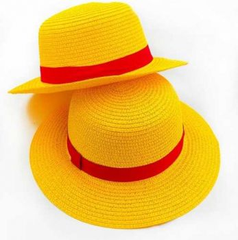 Luffy Chapéu De Palha One Piece Cosplay