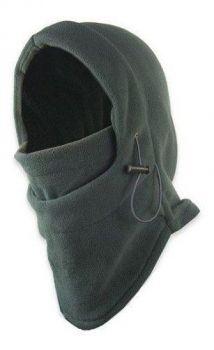 Balaclava Cachecol Gorro Touca Proteção Vento Neve Frio
