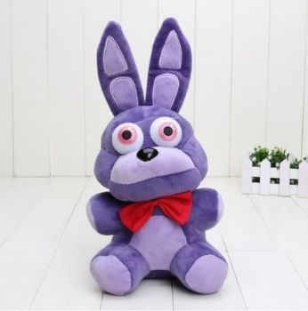 Pelúcia Jogo Five Nights At Freddy's - Bonnie 25cm - Fnaf