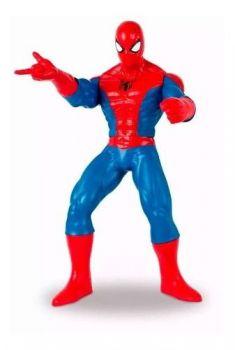 Boneco De Gigante - 45 Cm - Disney - Spider-man Revolution