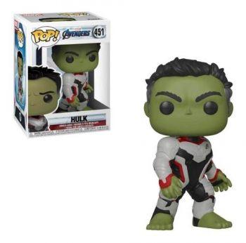 Funko Pop! Marvel Hulk 451 Os Vingadores Ultimato Avengers