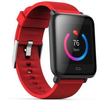 Smartwatch Q9 Mi Relógio Pulseira Em Português + 2 Pulseiras