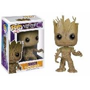 Kit 2 Funko - Guardiões Da Galáxia - Groot