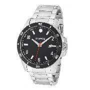 Relógio Masculino Prova D Água Original Magnum Ma35039t Prat