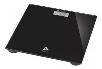 Balança Digital Banheiro Academia Multilaser 180kg Hc022