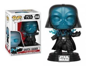 Funko Pop Star Wars Darth Vader 288