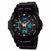 Relógio Masculino Skmei D2180-d2184 Digital Pronta Entrega