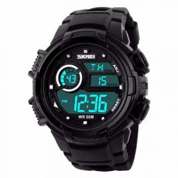 Relógio Masculino Militar Esporte Digital Prova D' Agua 1113