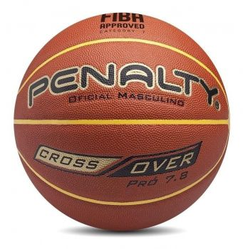 Bola Basquete Penalty 7.8 Crossover Ix