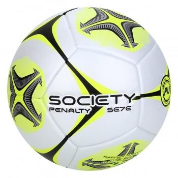 Bola De Futebol Society Penalty Se7e R2 Ko X