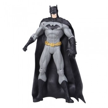 Boneco Action Figure Dc Batman