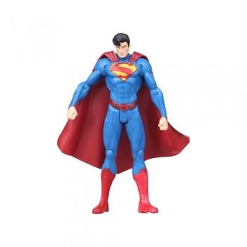 Boneco Action Figure Dc Superman