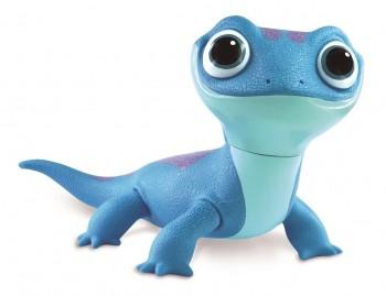 Boneco De Vinil Bruni Frozen 2 Disney - Líder Brinquedos
