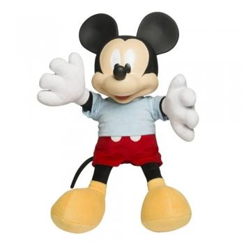 Boneco Disney Mickey Minnie Rosita Baby Brink