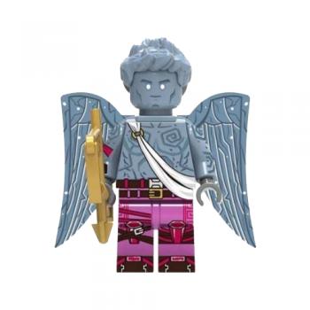Boneco Fortnite Compatível Lego Love Ranger