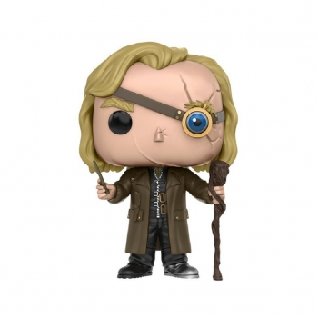 Boneco Funko Pop Harry Potter Olho Tonto Moody 38