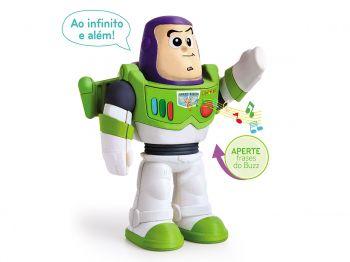 Boneco Meu Amigo Buzz Lightyear - Elka 1042