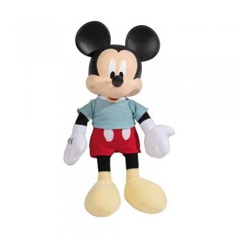 Boneco Minnie Mickey Donald Disney Fofinho Pelúcia Rosita