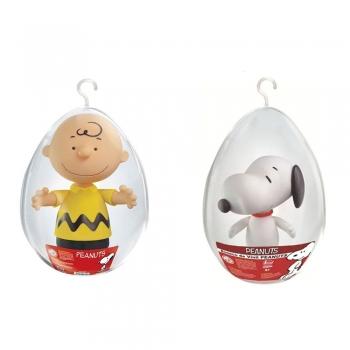 Boneco Snoopy Charlie Brown No Ovo De Páscoa Lider