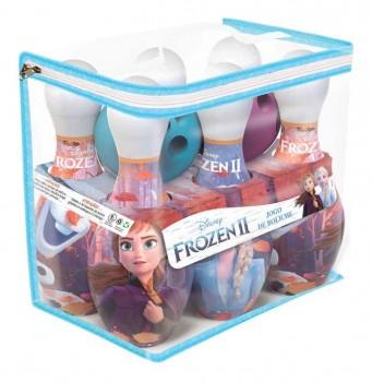 Brinquedo Jogo De Boliche Infantil Patrulha Canina Toy Story Frozen Minions
