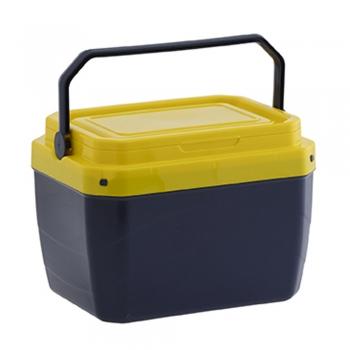Caixa Térmica Cooler 6 Litros 9 Latas Bebidas Com Alça Coloridas