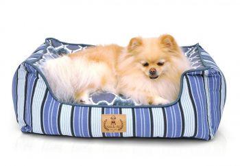 Caminha Cama Milão Para Cachorros Cães Impermeável Tamanho M