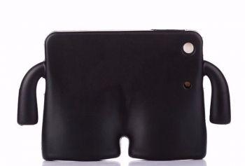 Capa Case Iguy Ipad Mini 1 2 3 4 Ultra Proteção Infantil Preta