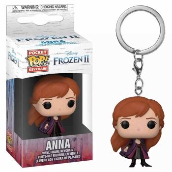 Chaveiro Funko Pocket Pop Disney Frozen II - Anna